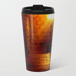 Night Crest 5 Travel Mug