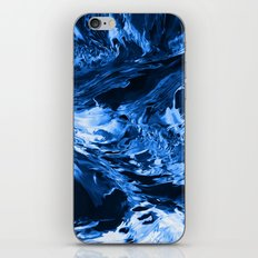 Aes iPhone Skin