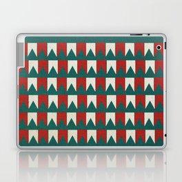 """Bandeirando"" com Volpi Laptop & iPad Skin"