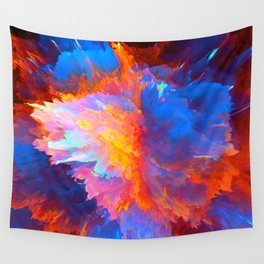 MIR Wall Tapestry