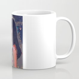 Johnny and June Coffee Mug