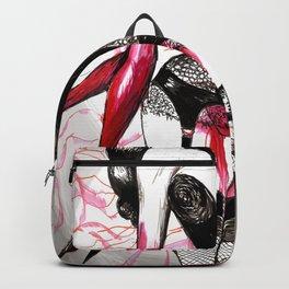 Sweet Serial Killer Backpack