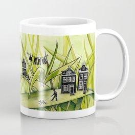 The Green Grass of Home #1 Coffee Mug