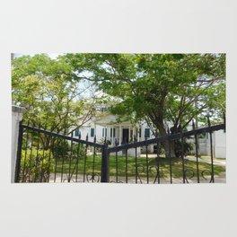Gilded Gates Rug