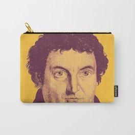 Johann Gottlieb Fichte Carry-All Pouch