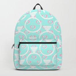 Love Rings Backpack