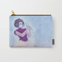 Martina Topley-Bird Carry-All Pouch