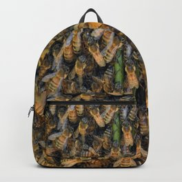 Beautiful Bees Backpack