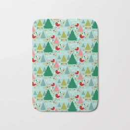 Griswold Family Christmas Bath Mat