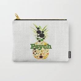 Pineapple Anyone? Carry-All Pouch