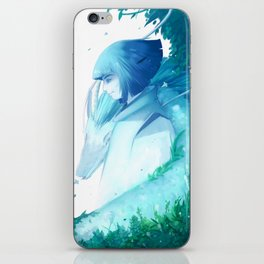 Kohaku River iPhone Skin