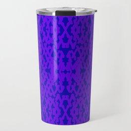 forcing colors 2 Travel Mug