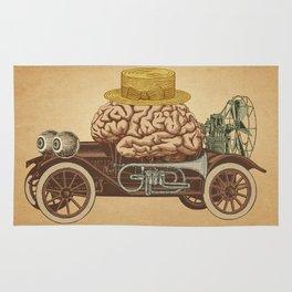 Intelligent Car Rug