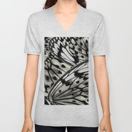 tree nymph Unisex V-Neck