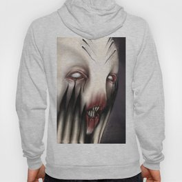 Screamer Hoody