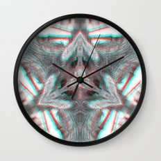 Serie Klai 014 Wall Clock