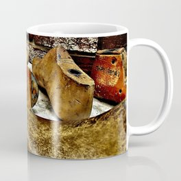 Shoe Maker 2 Photography Coffee Mug