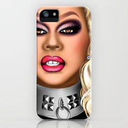 RuPaul iPhone Case