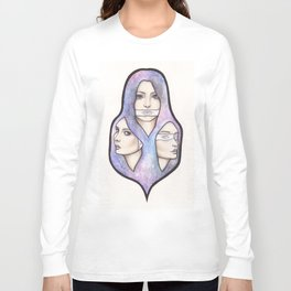 No Evil Long Sleeve T-shirt