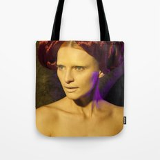 'The sweetest thing is love and next to love the sweetest thing is hate' Tote Bag