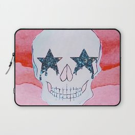 star skull Laptop Sleeve