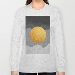 Modern Landscape XIII Long Sleeve T-shirt