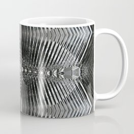Metta Spainna Abstract Coffee Mug
