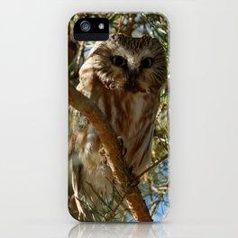 Tiny Beauty iPhone Case