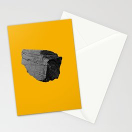 Yellow Boulder Stationery Cards