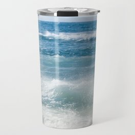 Messengers of Light Travel Mug