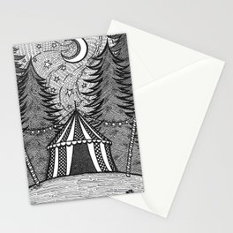 The Night Circus Stationery Cards