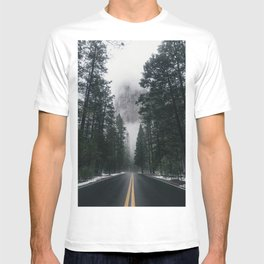 Forest Way T-shirt