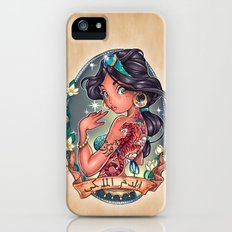 Royal Blood Slim Case iPhone (5, 5s)