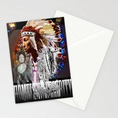 HOMELAND SECURITY Stationery Cards