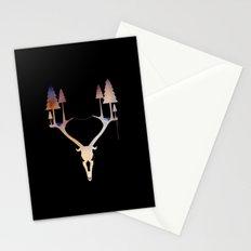 Antler Forest Stationery Cards