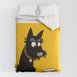 Scottie Comforters