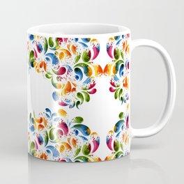 Colorful thoughts Coffee Mug