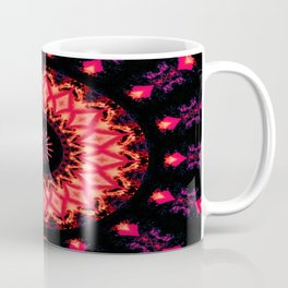 Energy in the Transformation of Spirituality Coffee Mug
