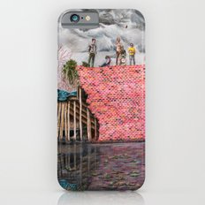 Water Wall Slim Case iPhone 6s
