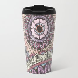 Intrigue (color) Travel Mug