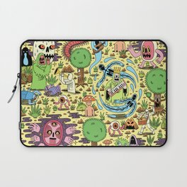 Ghost World Laptop Sleeve