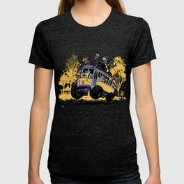 A Streetcar Made Undesirable T-shirt