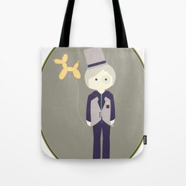 Hector Tote Bag