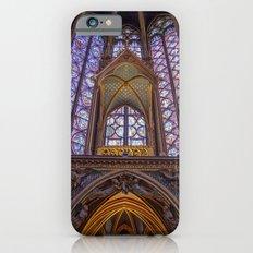 Sainte Chapelle - Paris iPhone 6s Slim Case