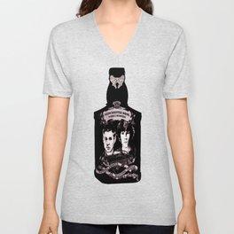Supernatural In A Bottle Unisex V-Neck