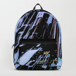 Ghost city Backpack