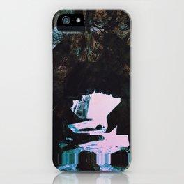 KEŸ iPhone Case