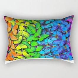 Arcobaleno 2 Rectangular Pillow