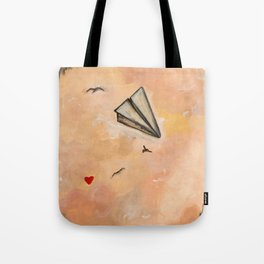 The things that I love 3 Tote Bag