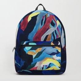 Waking Backpack